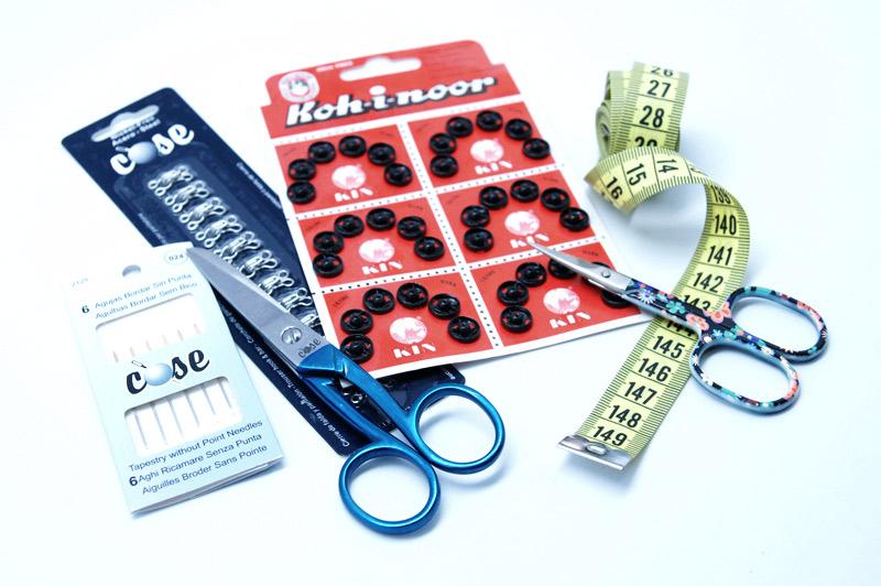Sewing Tools 002