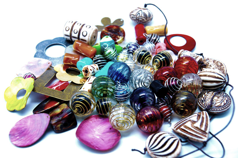 Beads 003