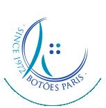 logo Botões Paris